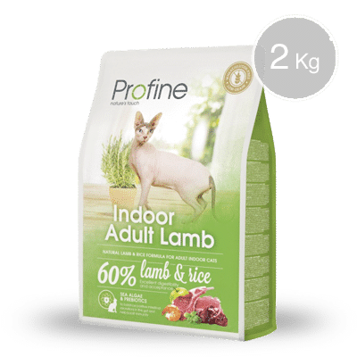 Profine-Cat-Indoor-2-kg