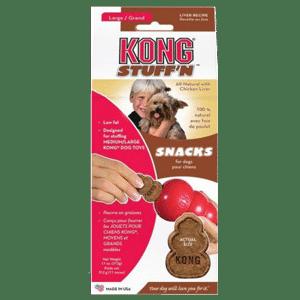 kong stuff