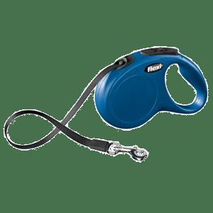 flexi new classic cinta azul