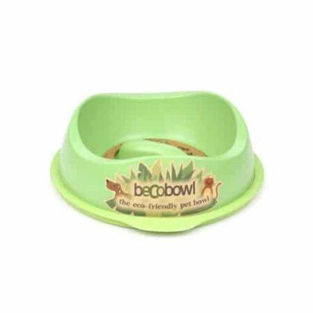 comedero beco bowl verde