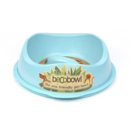comedero beco bowl large azul