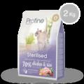 Profine-Cat-Sterilised-2-kg