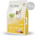 Profine Cat Original Adult 10 kg