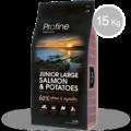 Profine Junior Large Salmon 15 kg